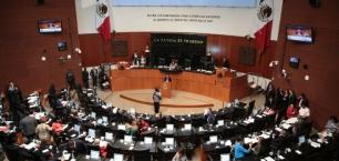 Reporte Legislativo, Senado de la República: Jueves 28 de abril de 2016