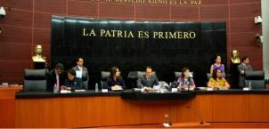 Reporte Legisltativo, Comisión Permanente: Miércoles 17 de agosto de 2016