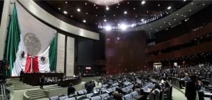 Reporte Legislativo, Cámara de Diputados: Martes 20 de septiembre de 2016