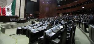 Reporte Legislativo, Cámara de Diputados: Jueves 13 de octubre de 2016