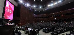 Reporte Legislativo, Cámara de Diputados: Jueves 20 de octubre de 2016