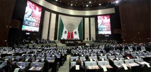 Reporte Legislativo, Cámara de Diputados: Martes 6 de noviembre de 2016