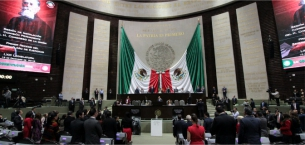 Reporte Legislativo, Comisión Permanente: Martes 20 de diciembre de 2016
