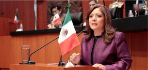 Reporte Legislativo, Senado de la República: Martes 21 de Febrero de 2017