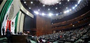 Reporte Legislativo, Cámara de Diputados: viernes 28 de abril de 2017