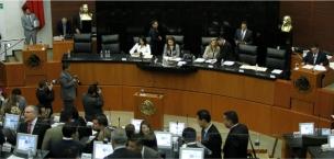 Reporte Legislativo, Comisión Permanente: Miércoles 19 de Julio de 2017