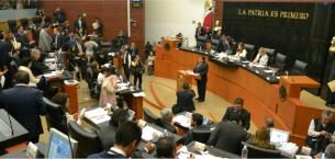 Reporte Legislativo, Comisión Permanente: Miércoles 26 de Julio de 2017