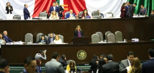 Reporte Legislativo, Cámara de Diputados: Martes 17 de Octubre de 2017