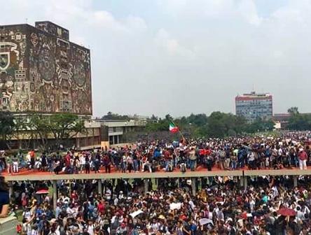 Decadencia social, expresión de la violencia y la inseguridad en México
