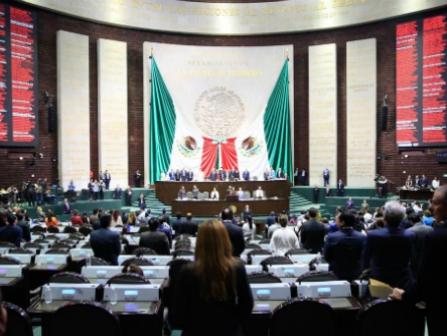Desde hoy, diputados analizan Plan Nacional de Desarrollo