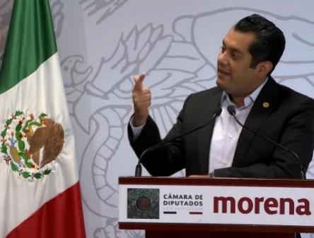Impulsa Morena suprimir OPLEs y concentrar sus funciones en INE