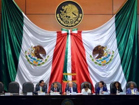 Nayarit, Oaxaca y CDMX, entidades con mayores montos cuestionados por ASF
