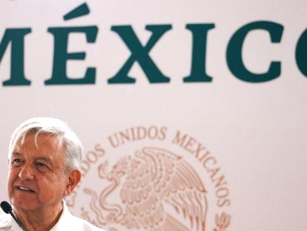 Va reforma constitucional para prohibir la condonación de impuestos