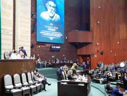 Necesarios, 80 mil millones de pesos adicionales en PEF 2020: Morena