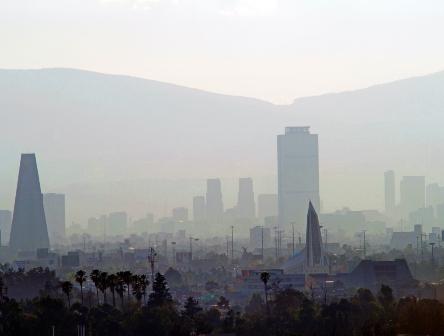 Cien grandes empresas generan 71% de la contaminación mundial
