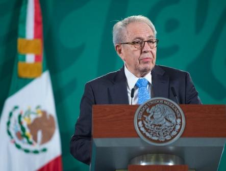 División de científicos en México posibilitó visión oficialista de pandemia