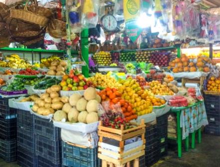 Disminuye seguridad alimentaria durante pandemia