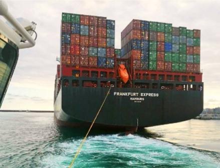 Participación china en comercio de AL, fuera de la disputa con EU