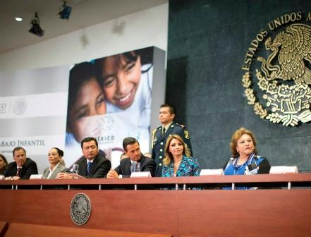 Reforma al Campo y Anticorrupción, iniciativas no enviadas por Peña