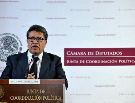 Designan Diputados a comisión para trabajar en Sistema Anticorrupción