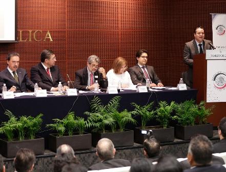 Instituto Belisario Domínguez presenta revista