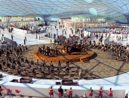 Busca PRD crear comisión especial para el Nuevo Aeropuerto de la Ciudad de México