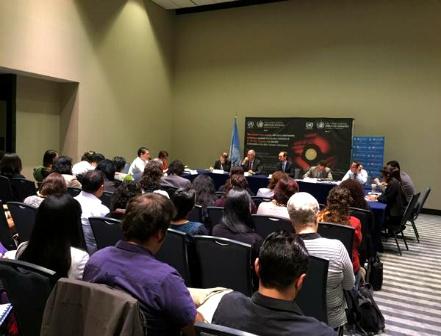Inicia visita a México Alto Comisionado de la ONU para los Derechos Humanos