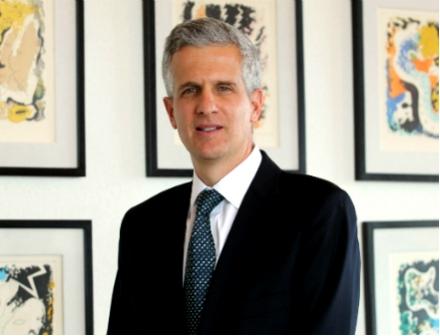 Nombran a Carlos Pérez Verdía Canales Coordinador de Asesores de Presidencia