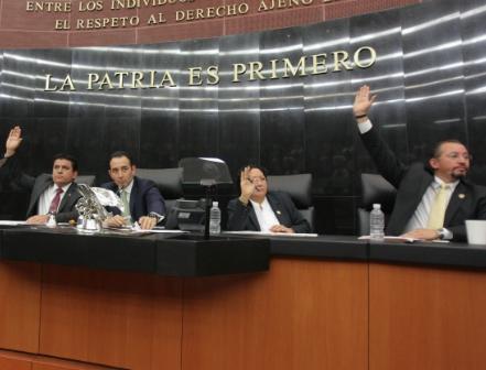 Aprueban integración de comisiones de la Permanente