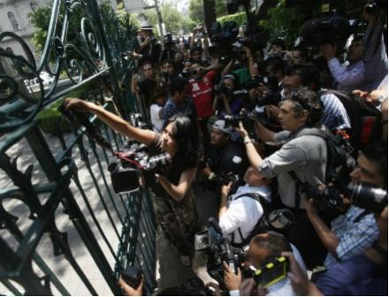 Poder Legislativo tiene pendientes para proteger la libertad de expresión en México