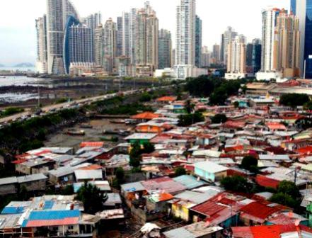 América Latina, la región más desigual del mundo