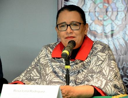 Inicia la III fiesta de las culturas indígenas, pueblos y barrios originarios de la CDMX