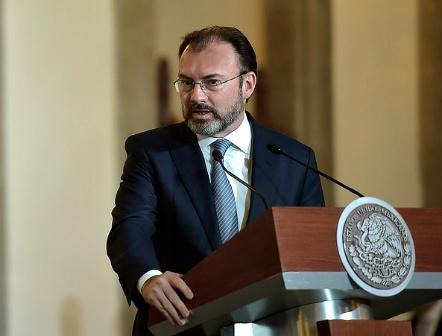 "Realizarán foro ""Prioridades de México en la Agenda Multilateral 2017"""