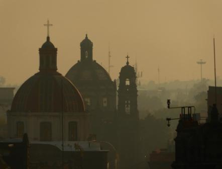 Necesario, replantear el tipo de gestión pública y la coordinación metropolitana en México