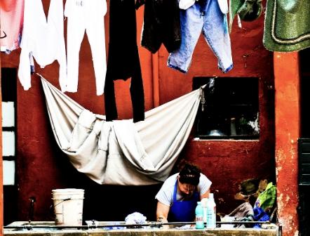 Pobreza, desigualdad y baja movilidad social tienen dimensión territorial