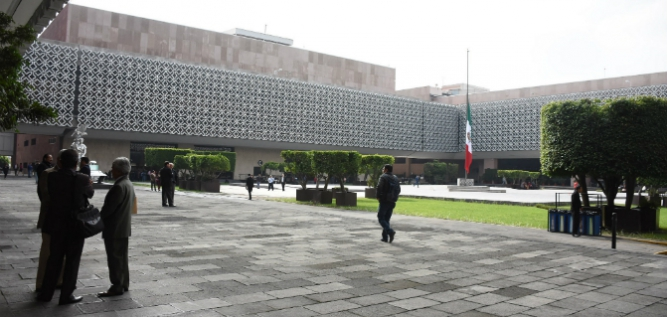 Reporte Legislativo, Cámara de Diputados: Jueves 20 de Septiembre de 2018