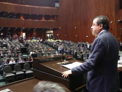 Cuestionan diputados programas sociales y presuntos casos de corrupción en Sedesol