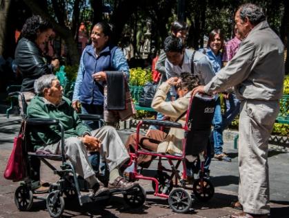 Excluyentes y desiguales, los sistemas de pensiones en México