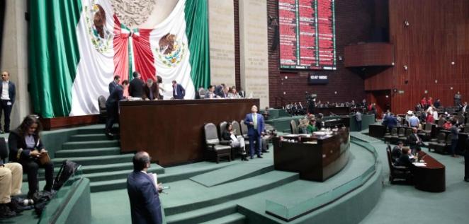 Reporte Legislativo, Cámara de Diputados: Martes 18 y Miércoles 19 de Diciembre de 2018