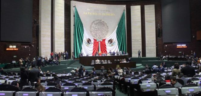 Reporte Legislativo, Cámara de Diputados: Viernes 21 de Diciembre de 2018