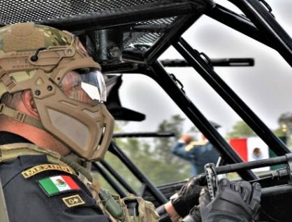 Busca Morena otro periodo extraordinario para aprobar Guardia Nacional