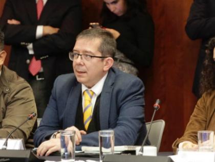 Ratifican Senado a titular del Sistema Público de Radiodifusión Mexicano y comisionado en Ifetel