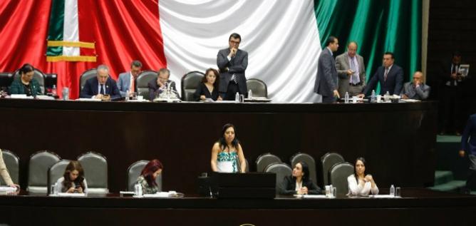Reporte Legislativo, Cámara de Diputados: Jueves 28 de febrero de 2019