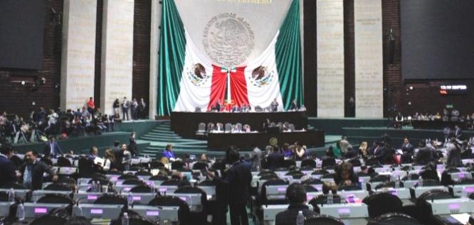 Reporte Legislativo, Cámara de Diputados: Martes 5 de marzo de 2019