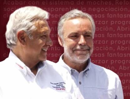 Prepara Morena reforma recaudatoria