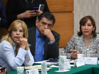 Se reunirá Segob con Morena, PAN, PRI, PES y PRD e independientes para abordar tema de la Sociedad Civil
