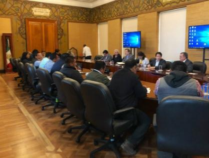 Considera oposición que CNTE doblega a federación y detiene Reforma Educativa
