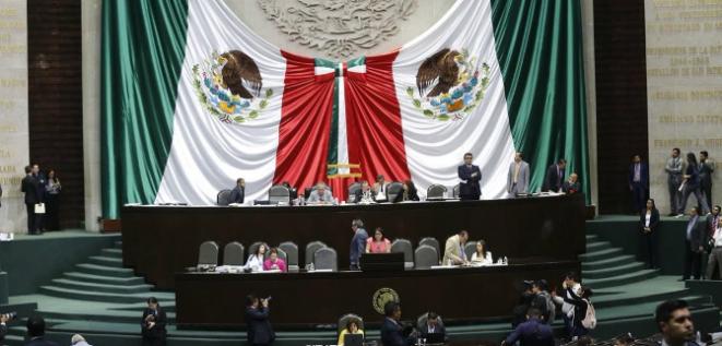 Reporte Legislativo, Cámara de Diputados: Miércoles 10 de Abril de 2019
