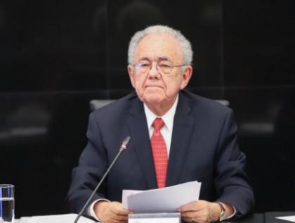 Rechaza oposición en Senado estrategia gubernamental en SCT