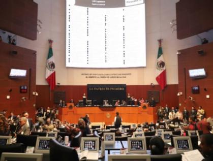 Creará Morena padrón con Ley de Fomento a la Confianza Ciudadana